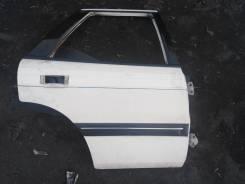 Дверь боковая задняя правая Mitsubishi Lancer, C61A, C62A,