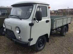 УАЗ 330365. Продаётся бортовой автомобиль , 2 700куб. см., 1 225кг., 4x4