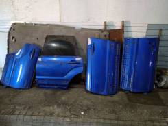 Двери на Subaru forester