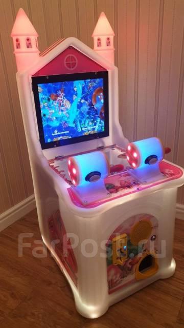 Ігрові автомати вовка в тридевятому царстві