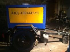 Искра АДД. Сак АДД-4004МВУ1