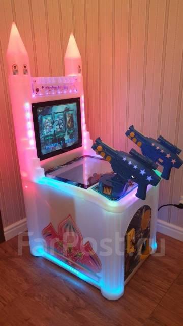 Детские игровые автоматы оборудование игровые автоматы теперь в iphone