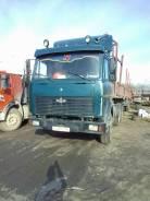 МАЗ 64229. Продам седельный тягач , 14 000куб. см., 25 000кг., 6x4
