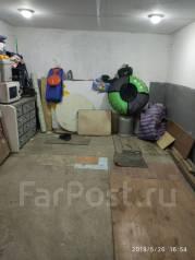 Гаражи капитальные. проезд Краснодарский 2, р-н Железнодорожный, 20кв.м., электричество, подвал.