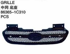 Решетка радиатора внутр сетка GETZ 05-