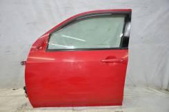 Дверь передняя левая MMC Airtrek Turbo-R CU2W 4G63T 2004 г
