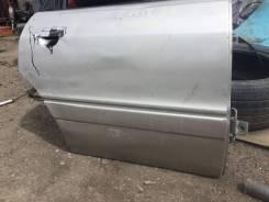 Дверь в сборе задняя правая Audi 80 1989г
