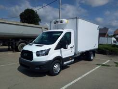 Ford Transit. Рефрижератор FORD Transiт 470E Series с ХОУ Dongin Thermo DM-100HN, 2 200 куб. см., 2 300 кг., 4x2. Под заказ