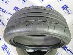 Dunlop Sport Maxx RT. летние, б/у, износ 30%