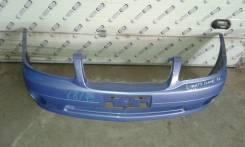 Бампер передний, Nissan Liberty PM12, PNM12, RNM12, RM12