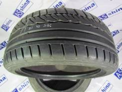 Dunlop SP Sport 01. летние, б/у, износ 30%