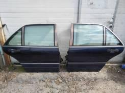Двери задние в сборе Long Mercedes S-Class W140