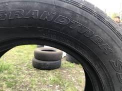 Dunlop Grandtrek. Всесезонные, 60%, 2 шт