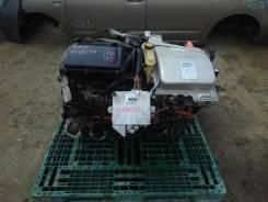 Двигатель в сборе Toyota Prius (Тойота приус) NHW-20