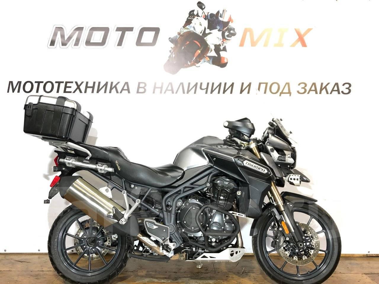купить мотоциклы Triumph цены на новые и бу мотоциклы