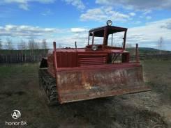 ОТЗ ТДТ-55. Продам трактор тдт 55 в хтс находится в Иркутской области в чунском