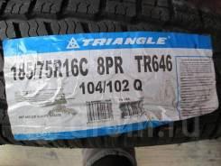 Triangle TR646. Летние, 2019 год, без износа, 1 шт