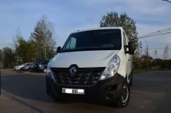 Renault Master. РЕНО Мастер, 2 398куб. см., 1 000кг., 4x2