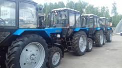 МТЗ 82. Трактор Беларус МТЗ-82, 81 л.с.