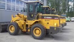 XGMA XG931H. Фронтальный погрузчик XGMA, 3 000кг., Дизельный, 1,70куб. м.