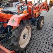 Kubota. Продам трактор Кубота 2010 г.