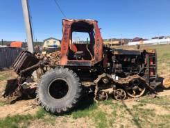 Вгтз. Продам трактор -75