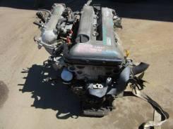 Двигатель Nissan Avenir PNW11, SR20DE 4WD