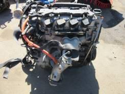 Двигатель Honda Civic FD3, LDA