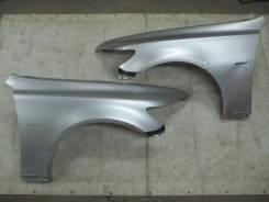 Крыло переднее левое правое Lexus LS600hL, UVF45, UVF46, LS460, LS460L