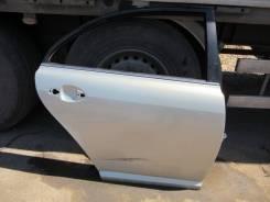 Дверь боковая Toyota Avensis AZT250, 1ZZFE
