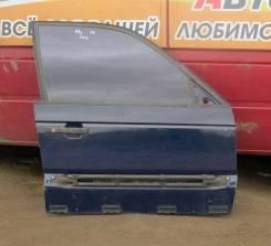 Дверь передняя правая VW Passat B3 / Пассат Б3