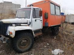 ГАЗ ВМ-3284. Продаётся егерь (автобус специальный), 4x4