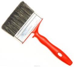 Кисть Водные краски 120*25 (смщ)