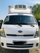 Kia Bongo. Продаётся грузовик KIA Bongo lll, 2 500куб. см., 1 000кг., 4x2