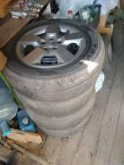 """Резина с дисками Nissan X-Trail. x16"""""""