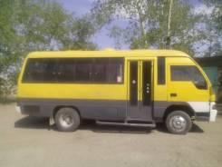 Hyundai Chorus. Продам автобус, 18 мест