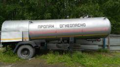Кузполимермаш. Продается АГЗС для заправки а/м газом, 10 000кг.