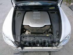 Двигатель 1UR-FSE Lexus LS460 2007год