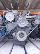 ДВС Nissan TD23