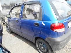 Daewoo Matiz. 1234567