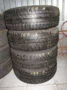 Michelin X-Ice, 195 65 15