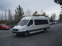 Mercedes-Benz Sprinter 224. Продается автобус, 19 мест
