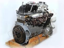 Двигатель ВАЗ 21213, 1,7л, 8 кл, карбюратор, без генератора, 21213 1000260 00