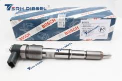 Форсунка Bosch 0445110447 FAW
