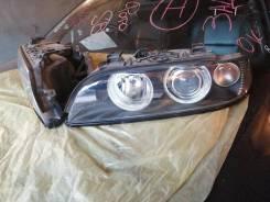 Фара. BMW 5-Series, E39 Двигатели: M47D20, M51D25, M51D25TU, M52B20, M52B25, M52B28, M54B22, M54B25, M54B30, M57D25, M57D30, M62B35, M62B44TU
