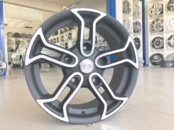 """LS Wheels LS 217. 6.5x15"""", 5x139.70, ET40, ЦО 98,5мм."""