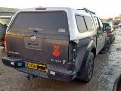 Зеркало. Nissan Navara, D40, D40M Nissan Pathfinder, R51M V9X, VQ40DE, YD25DDTI, YD25DDTIEUR