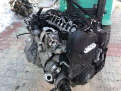D4204T14 двс мотор Volvo XC90 2.0D с навесным