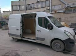 Renault Master. Продается фургон , 2 200куб. см., 1 500кг., 4x2