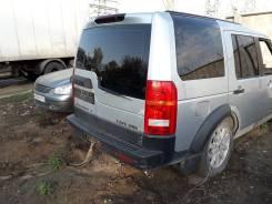 Land Rover Discovery. Продам птс 2006 серебро 2.7 дизель
